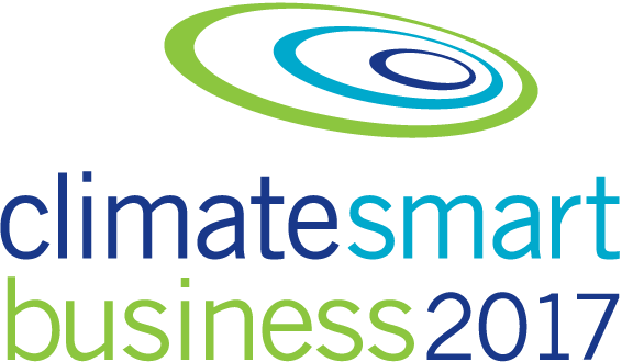 Climate Smart Business 2017